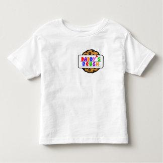 Camisa da criança