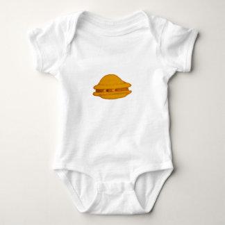 Camisa da criança tshirts