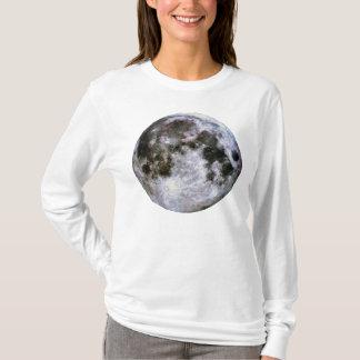 """Camisa da Lua cheia das mulheres """""""