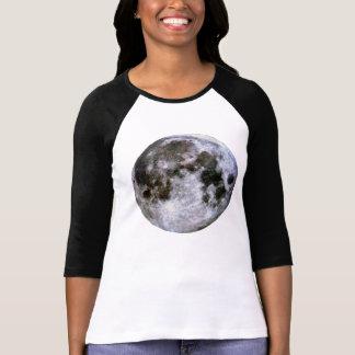 Camisa da Lua cheia t