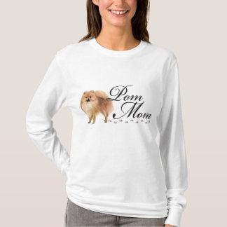 Camisa da mamã de Pom