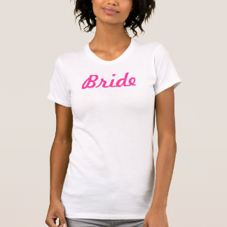 Camisa da noiva