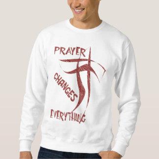 Camisa da oração