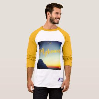 camisa da piscina t dos mykonos