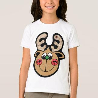 Camisa da rena