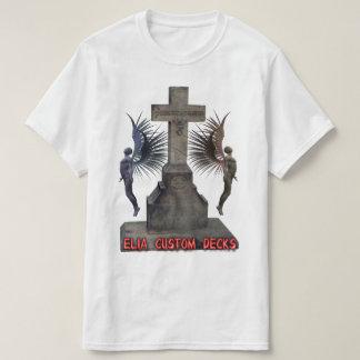 camisa da sepultura do guardião