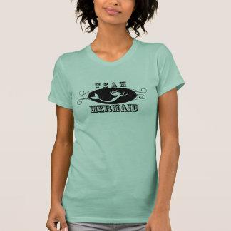 Camisa da sereia -- Sereia da equipe