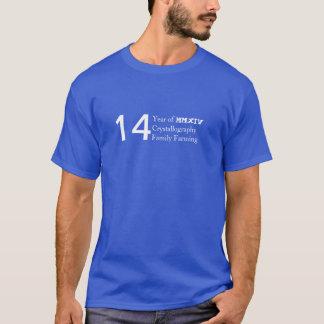 Camisa de 2014 T