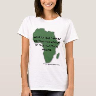 """Camisa de """"Awawa"""" [meninas]"""