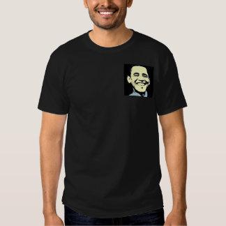 Camisa de Barack Obama T-shirts
