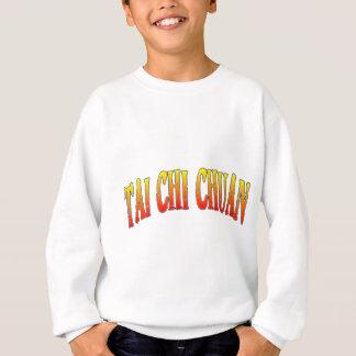 Camisa de Chuan T do qui da TAI