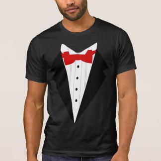 CAMISA de FUMO ENGRAÇADA de T, camisa do terno t Tshirts