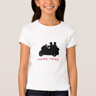 Camisa de Goldwing Camiseta