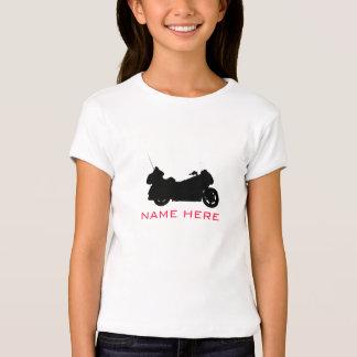 Camisa de Goldwing Camisetas