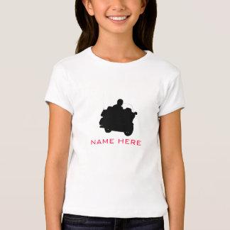 Camisa de Goldwing T-shirt