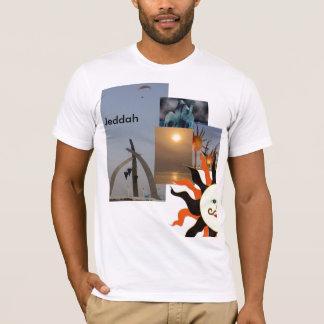 Camisa de Jeddah T