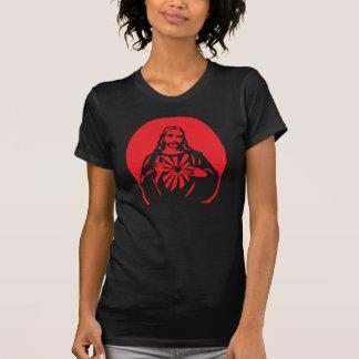 Camisa de Jesus