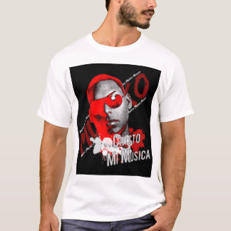 Camisa de Musiko Cristo MI Musica t