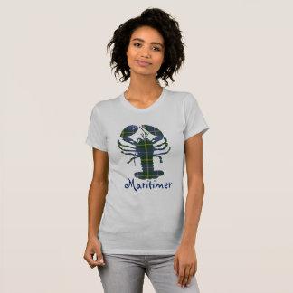 Camisa de Nova Escócia da lagosta de Maritimer