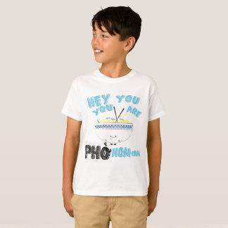 Camisa de Pho você é Phonomenal
