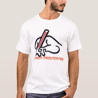 Camisa de publicação do roteiro do J-Rock