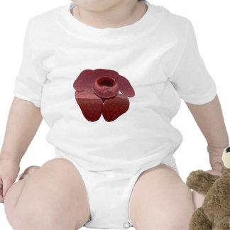 Camisa de Rafflesia T, criança Camiseta