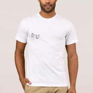 Camisa de Sikvibration youtube
