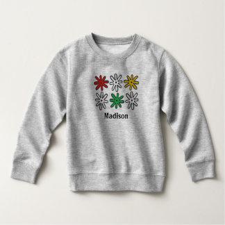 Camisa de Splat do feriado T-shirts