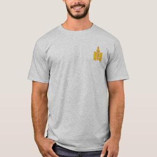 Camisa de Subutai