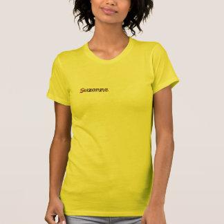 Camisa de Suzanne t
