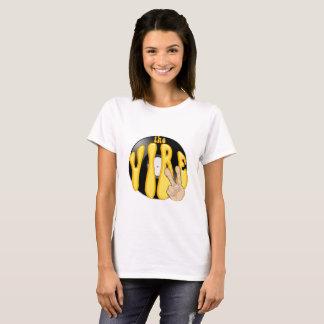 Camisa de T a impressão A2 fêmea