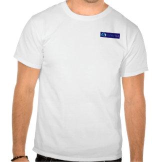 Camisa de VolleyTalk.net de 2005 oficiais Camisetas
