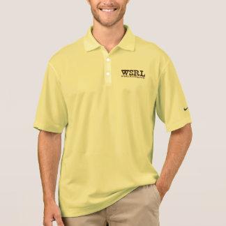 Camisa de WSRL