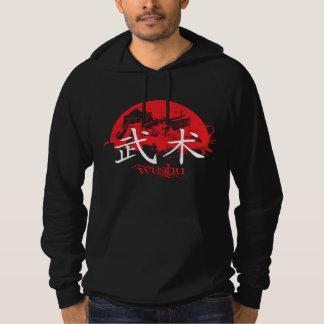 Camisa de Wushu T