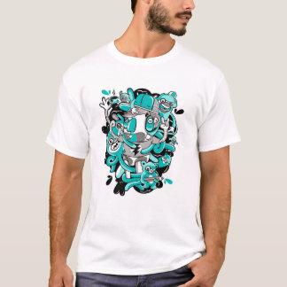 Camisa Deixa a Imaginação Rolar