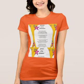Camisa do açafrão do Fornication 3D do Fosse do