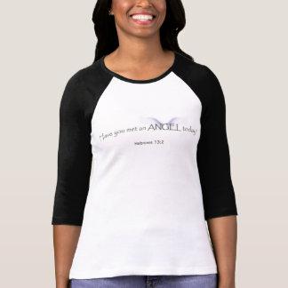 Camisa do anjo tshirts