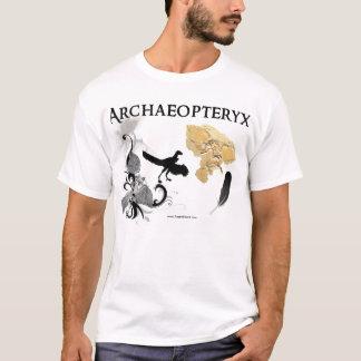 Camisa do Archaeopteryx