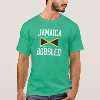 Camisa do Bobsled de Jamaica