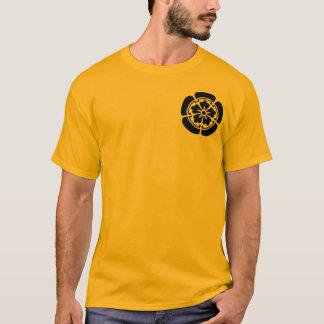 Camisa do clã do Oda