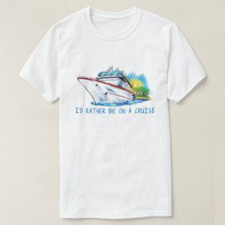 Camisa do cruzeiro T