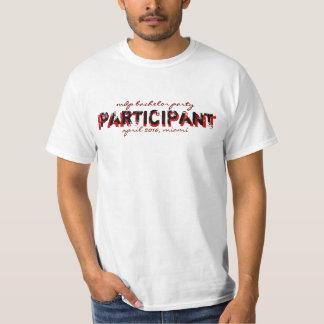 camisa do despedida de solteiro do mdp