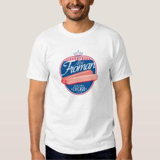 Camisa do filme T do anos 80 do culto Camiseta
