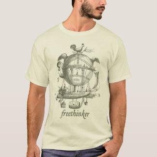 Camisa do Freethinker