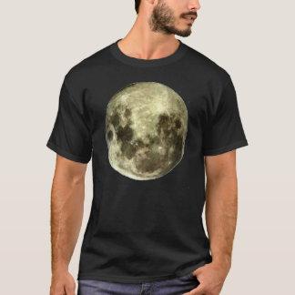Camisa do hemisfério sul da Lua cheia