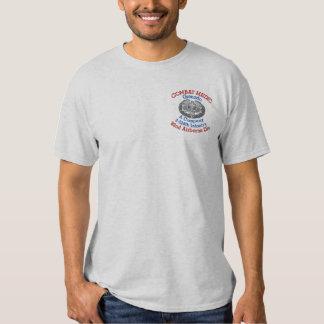 Camisa do médico do combate de Grenada