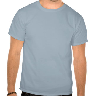 Camisa do nó do escuteiro de menino tshirt