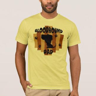 Camisa do pai do Bloodhound