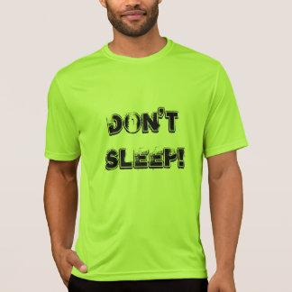 Camisa do patinador