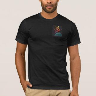 camisa do promocional do espadarte do zazzle